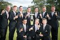 Queensland wins Men's Interstate Series
