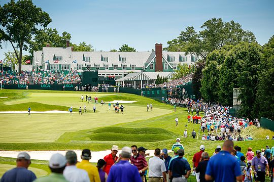 USGA agrees to scrap 18-hole playoffs at US Open