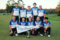 NSW Golf Club wins Sydney Major Pennant title
