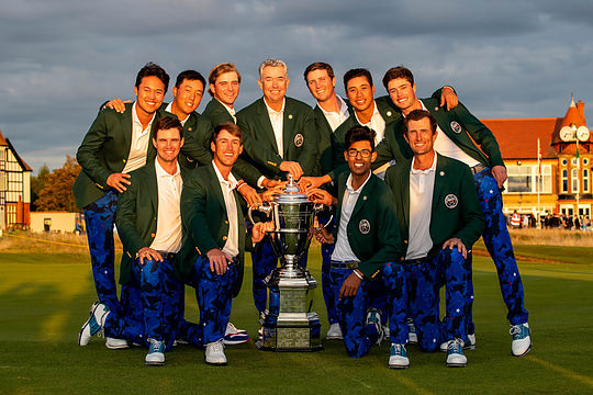 Team USA - 2019 Walker Cup