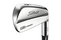 Titleist updates MB and CB Irons