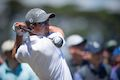 Scott eyes Aussie Triple Crown at Royal Sydney