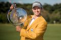 Scott secures second Australian Masters title
