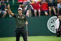 Luke Elvy: Adam Scott New World Number One