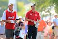Luke Elvy: Adam Scott, Who's Your Caddy?