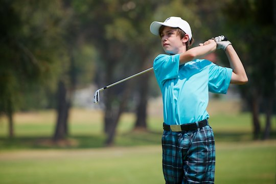 Jack Newton International Junior Classic kicks off