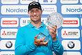 Noren captures second Nordea Masters triumph