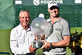 Noren captures fourth title of the year at Nedbank