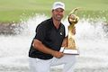 Stolz back with Indonesian PGA win