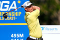 Red-hot Dodt stays on top at Australian PGA