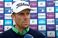 Dodt set to change plans from NY to Royal Birkdale