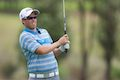 Martin takes midway lead at QLD PGA