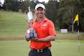 Summers breaks 21-year drought at QLD PGA