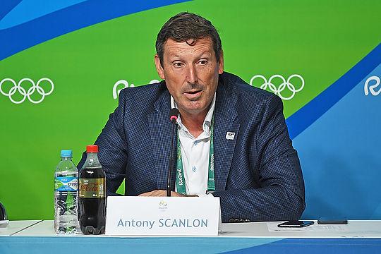 Antony Scanlon