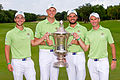 Aussies claim historic World Amateur Teams win