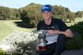 Victorian Eccles crowned NSW Amateur champ