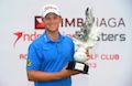 Wiesberger holds off Els to win Indo Masters