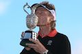 In-form Langer overlooked for Ryder Cup