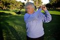 Betty wants another club title at 80