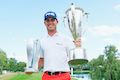 Horschel edges out BMW field for victory