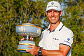 Horschel defeats Scheffler with 2&1 win at Dell Match Play