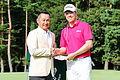 Kennedy goes close again at Fujisankei Classic
