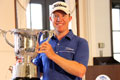 Kennedy claims rain-shortened Kansai Open