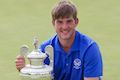 Scotland's Bradley Neil wins British Amateur
