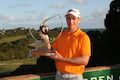 Shilton wins South Pacific Open