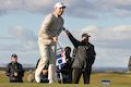 South African Grace leads Dunhill Links