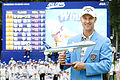 Brendan Jones back to his best with ANA Open win