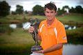 Drewitt wins SA Golf Amateur Classic