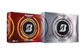 Bridgestone updates B330-RX Series Balls