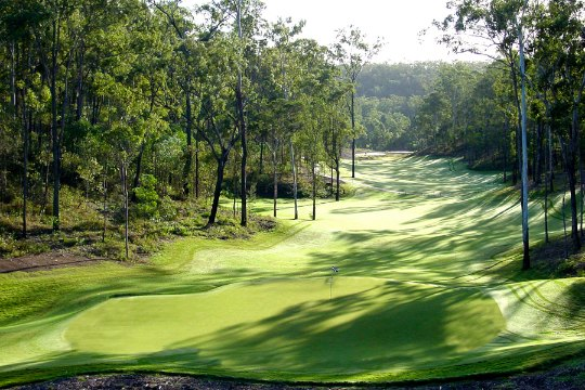 Brookwater Golf Club