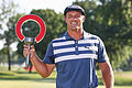 DeChambeau muscles his way to Rocket Mortgage win