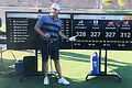 Bryson impresses with top-8 in World Long Drive debut