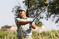 DeChambeau to compete in World Long Drive event