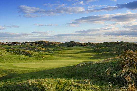 Burnham and Berrow Golf Club