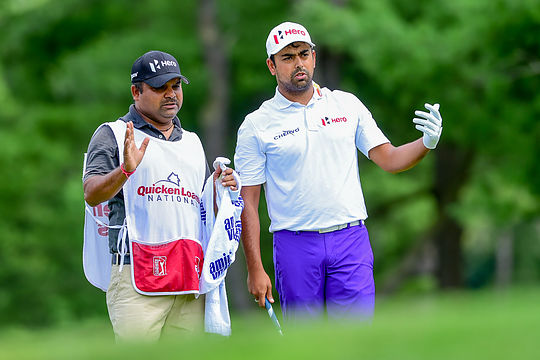 Disgruntled PGA Tour caddies head back to court