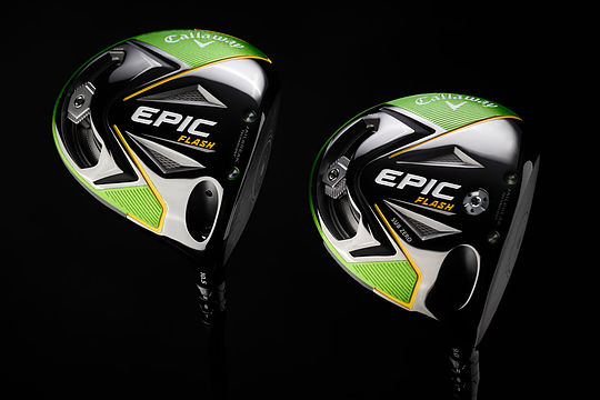 Epic Flash and Epic Flash Sub Zero Drivers