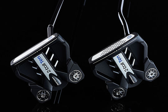 Callaway 2-Ball Ten Putters