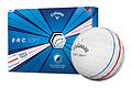 Callaway announces new ERC Soft Golf Ball