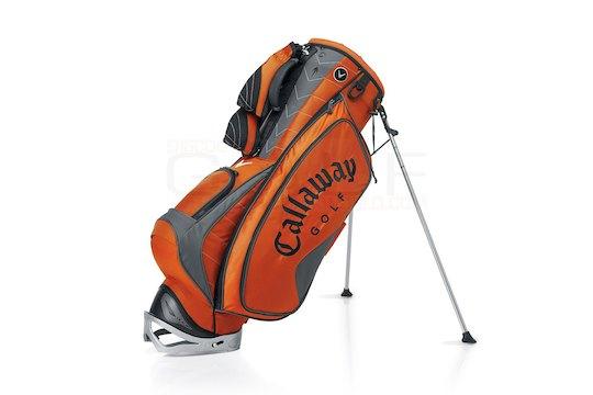 Callaway Warbird X Stand Bag