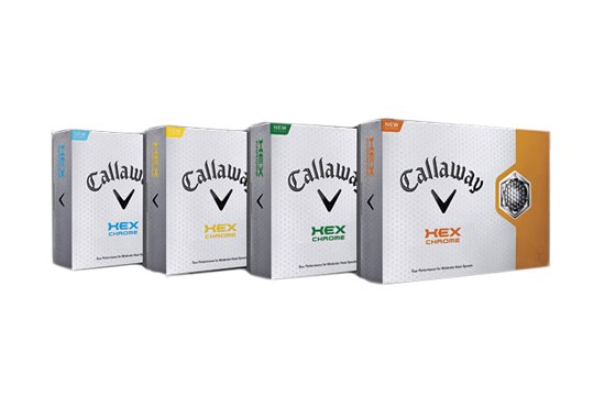 Callaway Colour Your Game