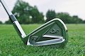 Callaway announces 2013 X Forged Irons