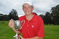 Smith steamrolls field at Boys Amateur