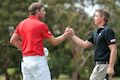 Smith vs Drakeford in Aussie Amateur final