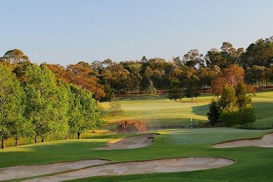 Castle Hill Golf Club