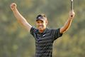 Schwartzel ends winless drought in Thailand