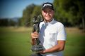 Chris Brown wins Golf SA Amateur Classic